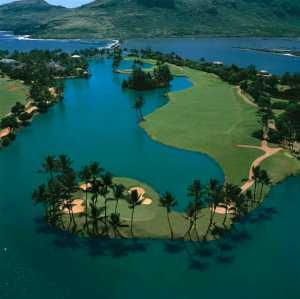 golf in Hawaii 3