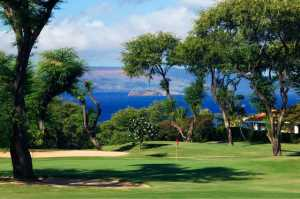 golf in Hawaii 4