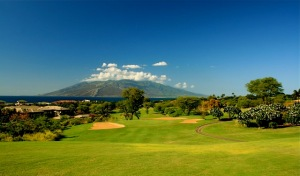 golf in Hawaii 5
