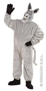 donkey- darryl fancy-dress-costume