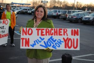 Tenn Teachs Protests 3