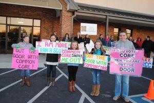 Tenn Teachs Protests 4