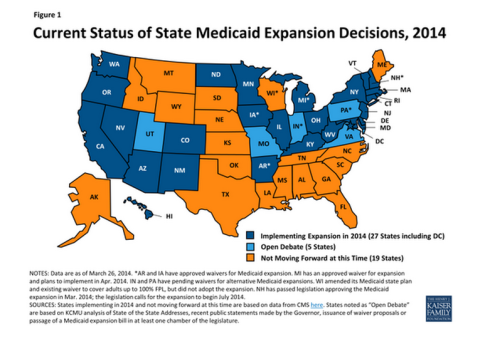 States With Death Panels