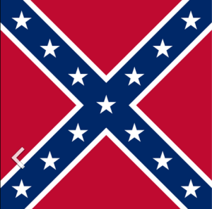 Flag Over Delaware Capitol